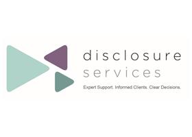 Disclosure Services