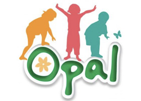 OPAL Outdoor Play and Learning